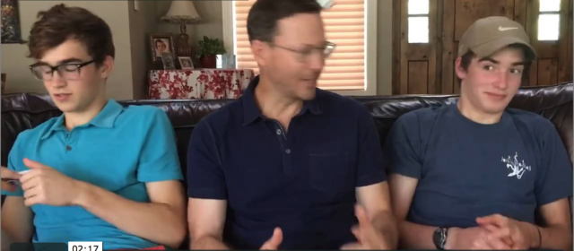 How to have family Bible conversations (and how NOT to!)