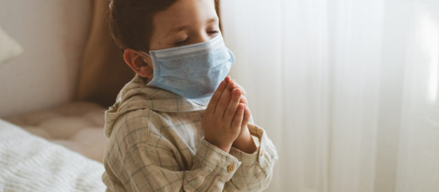 3 ways to view the pandemic – from God's perspective